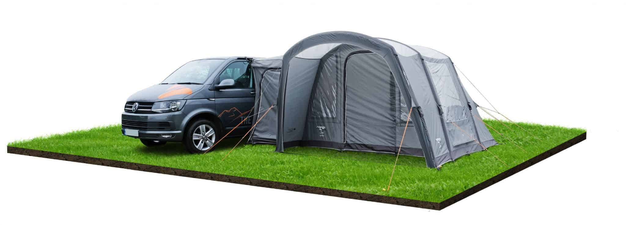 Vango Cove Low Drive Away awning