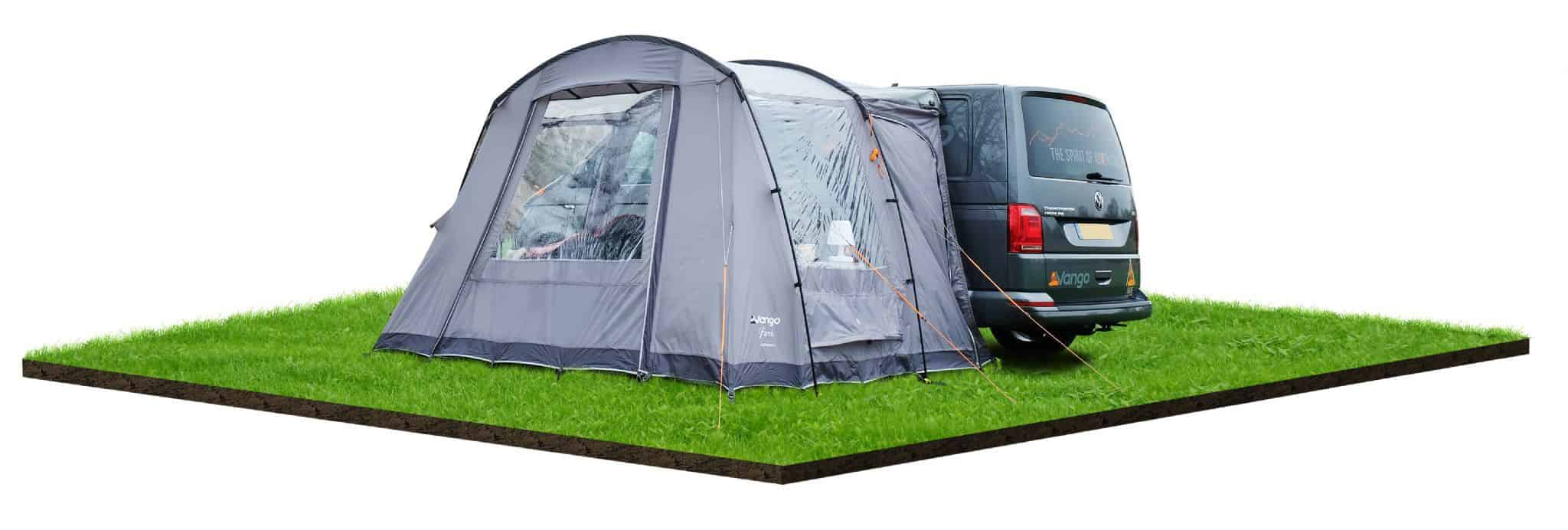 Vango Faros Low Drive Away Awning
