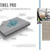 Vango Sentinel Pro Fabric