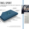 Vango Sentinel Sport Fabric