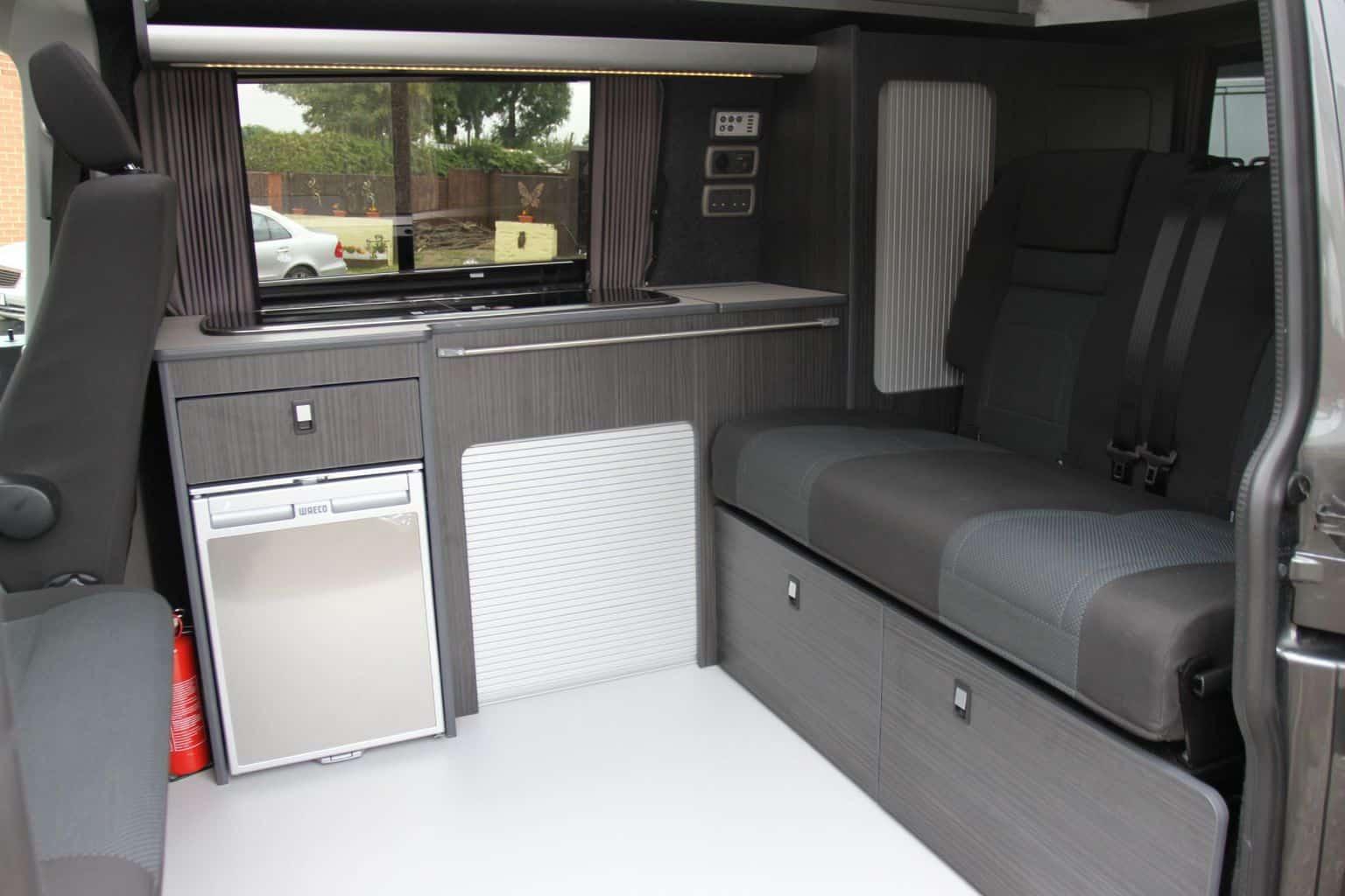 RIB Bed 112cm