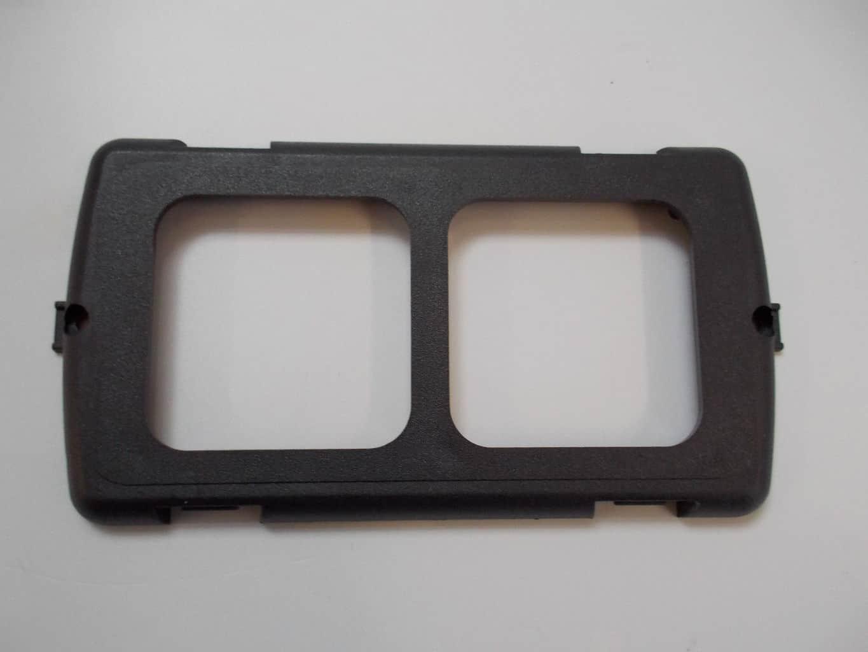 CBE Electrical Modular 2 Way Frame