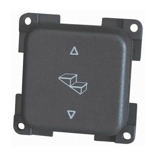 CBE Step Switch (3 Position)
