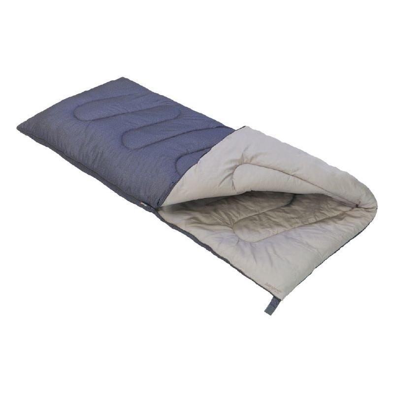 Vango California XL 65oz Sleeping Bag Open