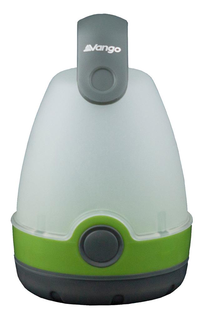 Vango Star 85 Lantern Herbal Green