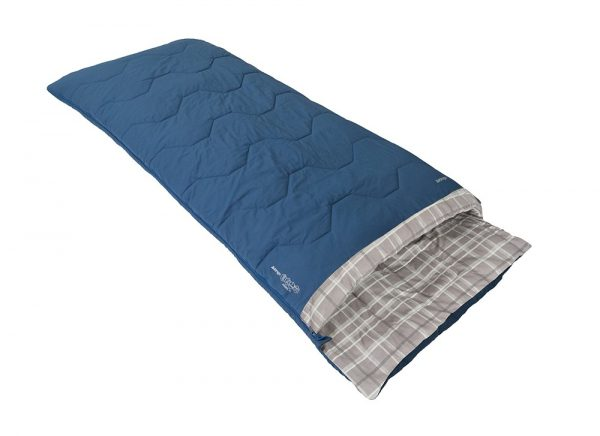 Vango Aurora XL Sleeping Bag from Family range.